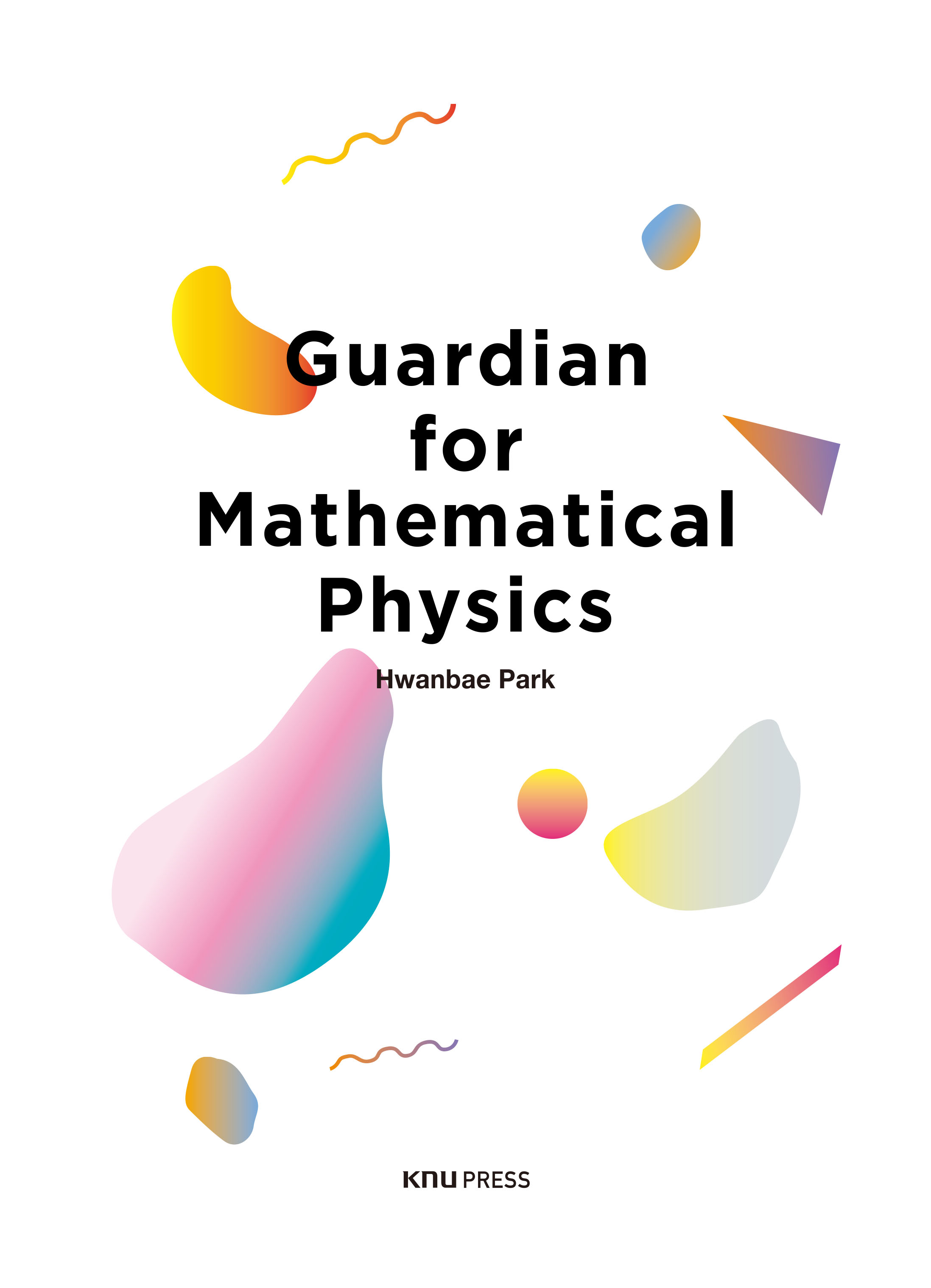 Guardian for Mathematical Physics
